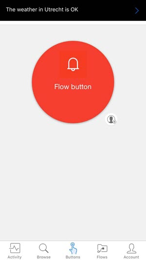Flow buttons: the hidden gem of Microsoft Flow